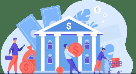 OCR Banking deeplobe
