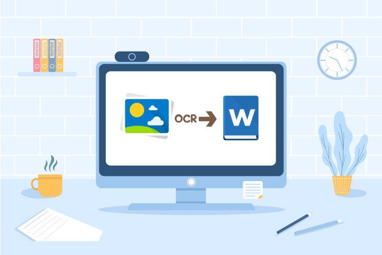 OCR & Computer Vision -Creating a Modern Algorithm