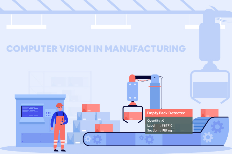 Computer Vision in Manufacturing