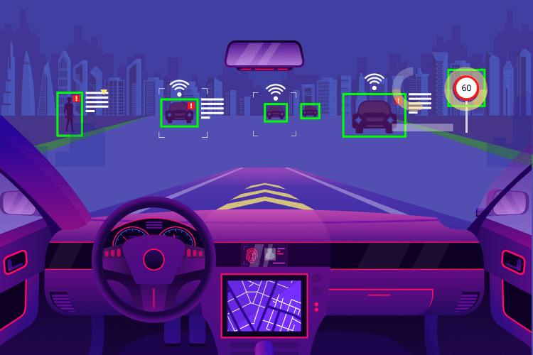 Computer vision for autonomous vehicles