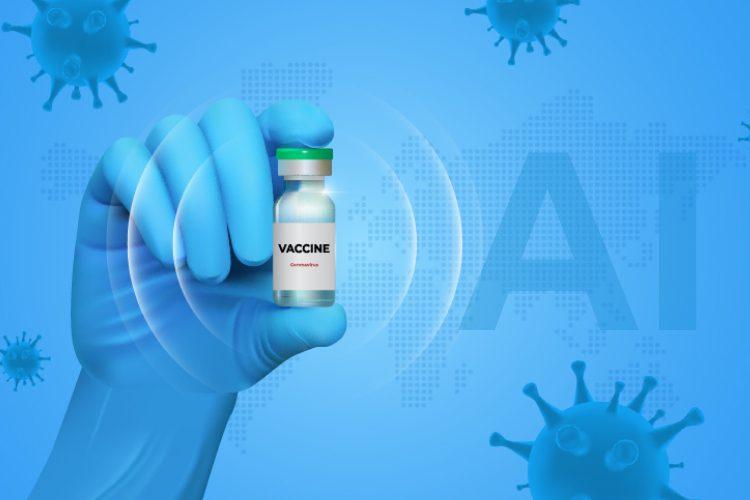 AI COVID Vaccine